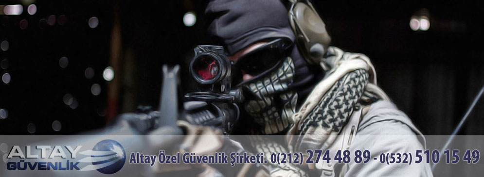 private security company services in turkey