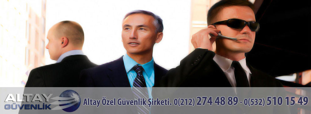 security companies in turkey